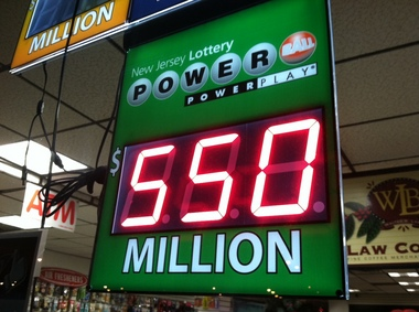 550-million-powerball