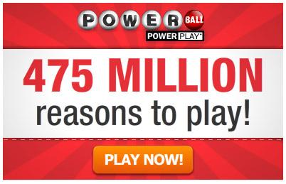 Powerball Play