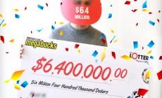 Un Irakian a castigat 6,4 milioane de dolari prin site-ul The Lotter