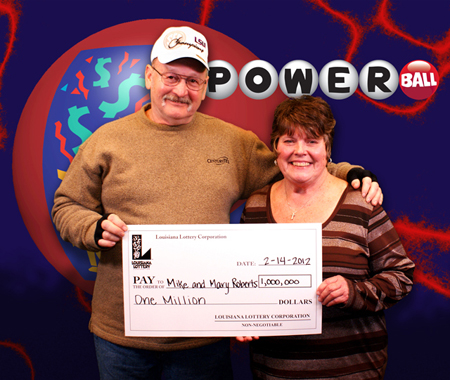 Loteria americana Powerball