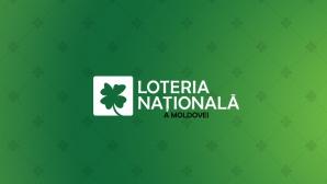 loteria nationala a moldovei