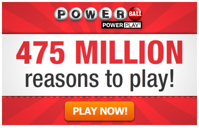 Powerball Play