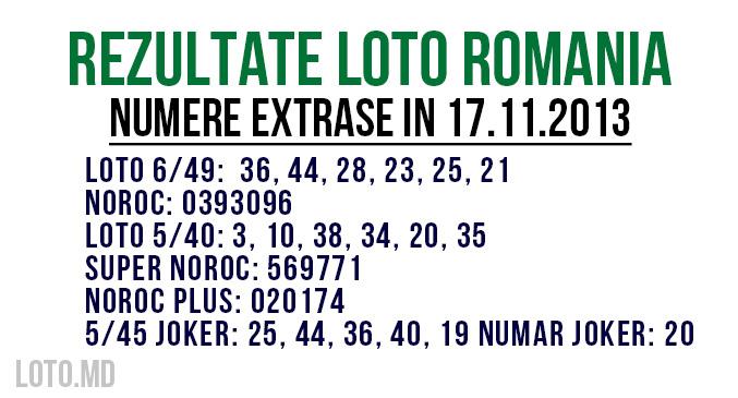 loto-17-Noiembrie-2013