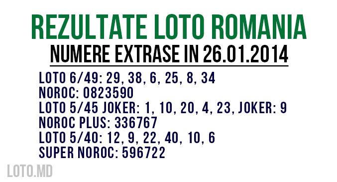 loto-romania-26.01.2014