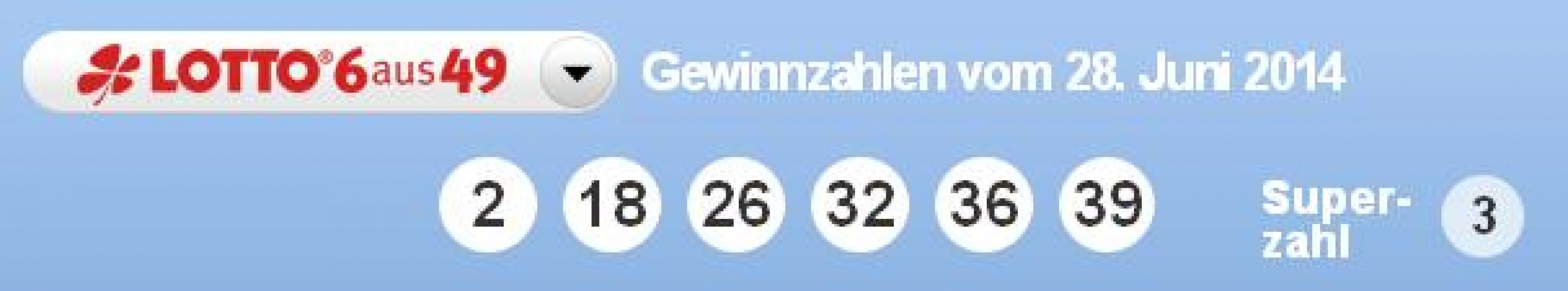 loteria germana