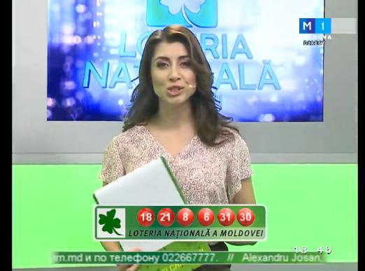 loteria moldovei