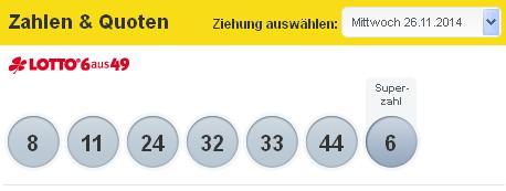 lotto.de.26.11